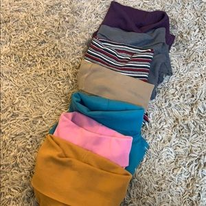 Dickies 7 Unisex Homecut from turtleneck sweaters!